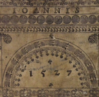Photo of back cover from C. 2. 9.