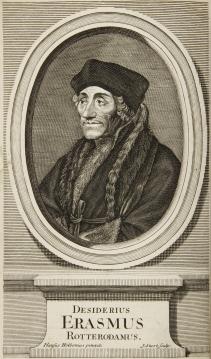 Erasmus Portrait ER.2.05