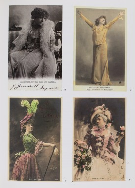 Bonynge-A collector's guide to theatrical postcards-004